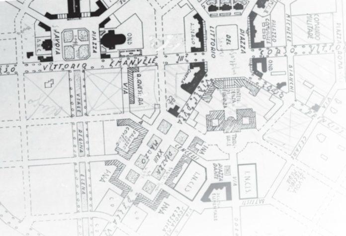 Latina al museo cambellotti la mostra 39 39 oriolo frezzotti for Architetto latina