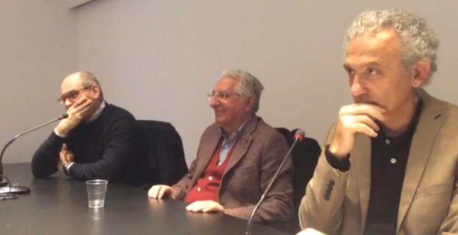 Latina l 39 architetto castaldo il nuovo assessore all for Architetto latina