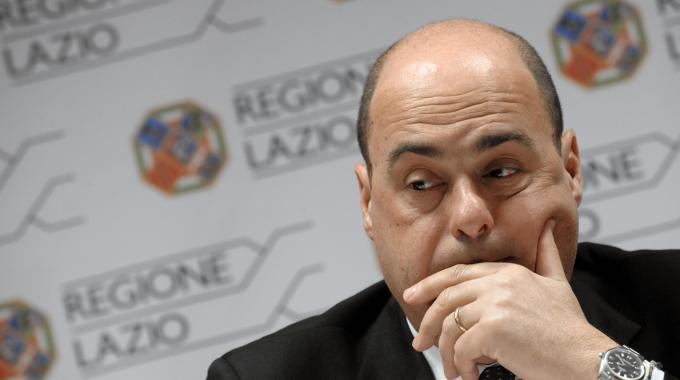 Regionali Lazio, Zingaretti in bilico: davanti di poco a Parisi, decisivo Pirozzi