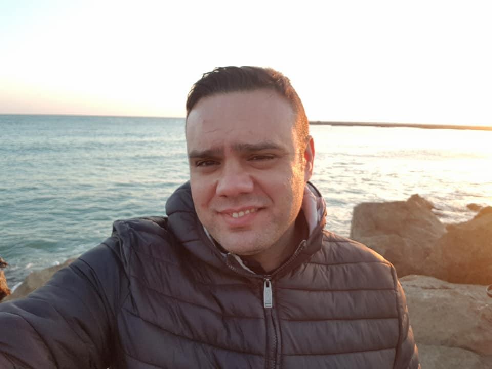 Strage di Latina, l'Arma apre un'indagine sul test d'idoneità di Luigi Capasso