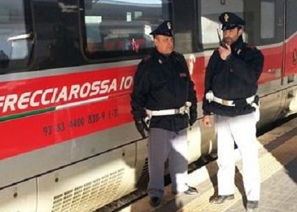 Narcotizzavano e derubavano i passeggeri sui treni della linea Napoli-Roma
