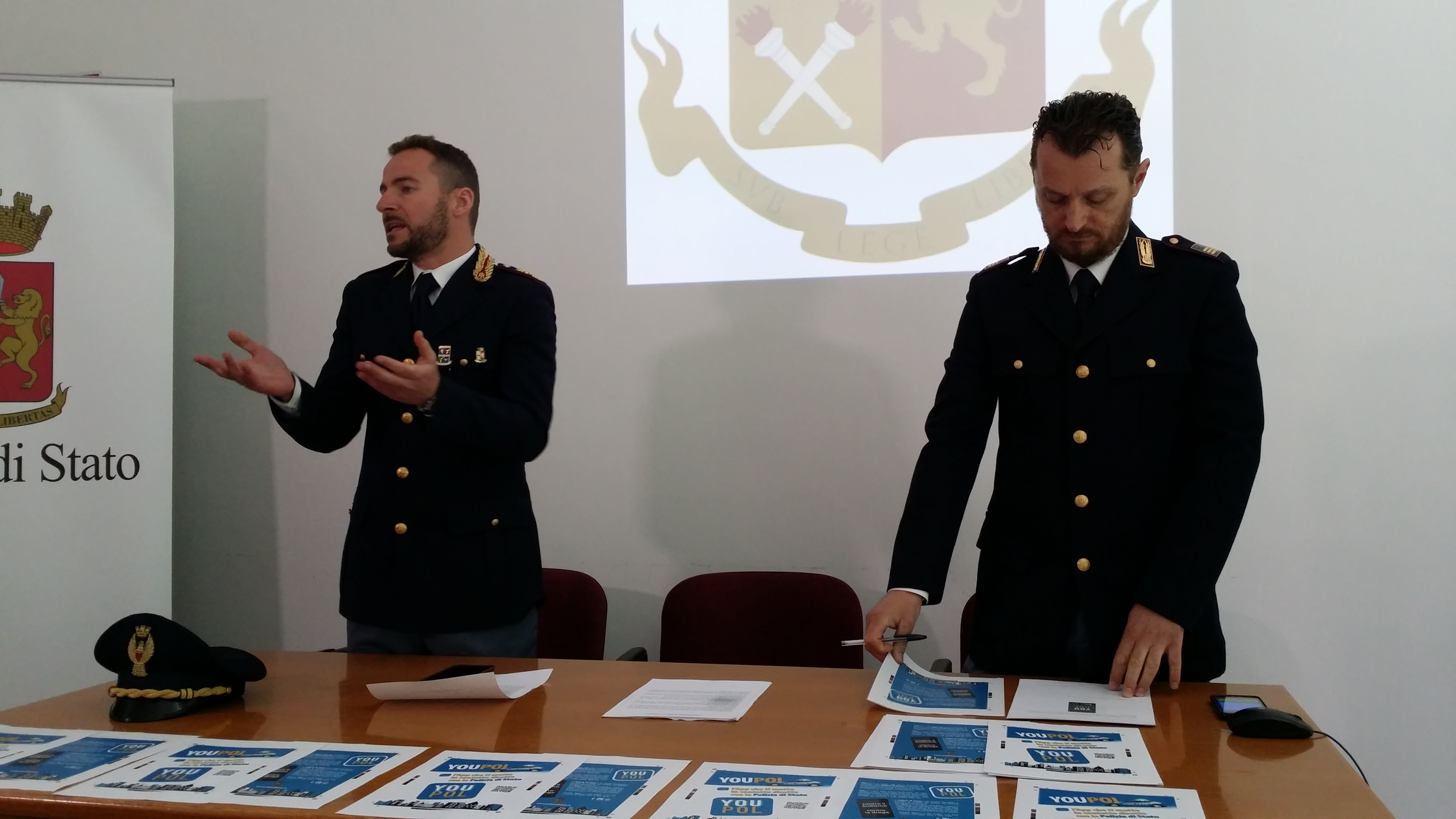 Da oggi operativa in tutta Italia app Polizia contro bullismo
