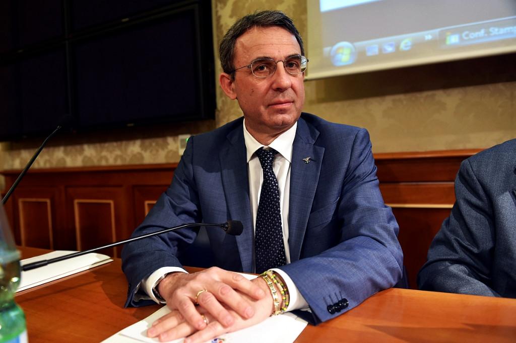 Ministro Costa: