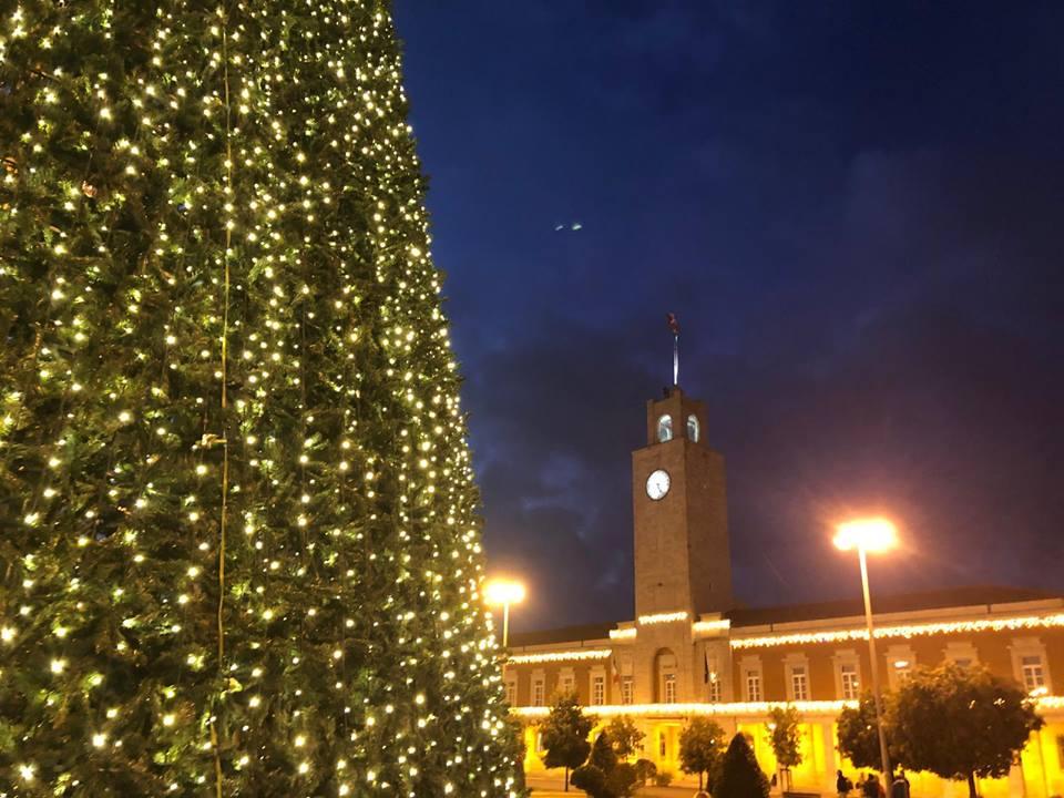 Calendario Particolare.Natale A Latina Il Calendario Degli Eventi Latinacorriere It