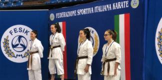 sakura karate