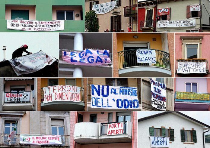 sospesa a Palermo