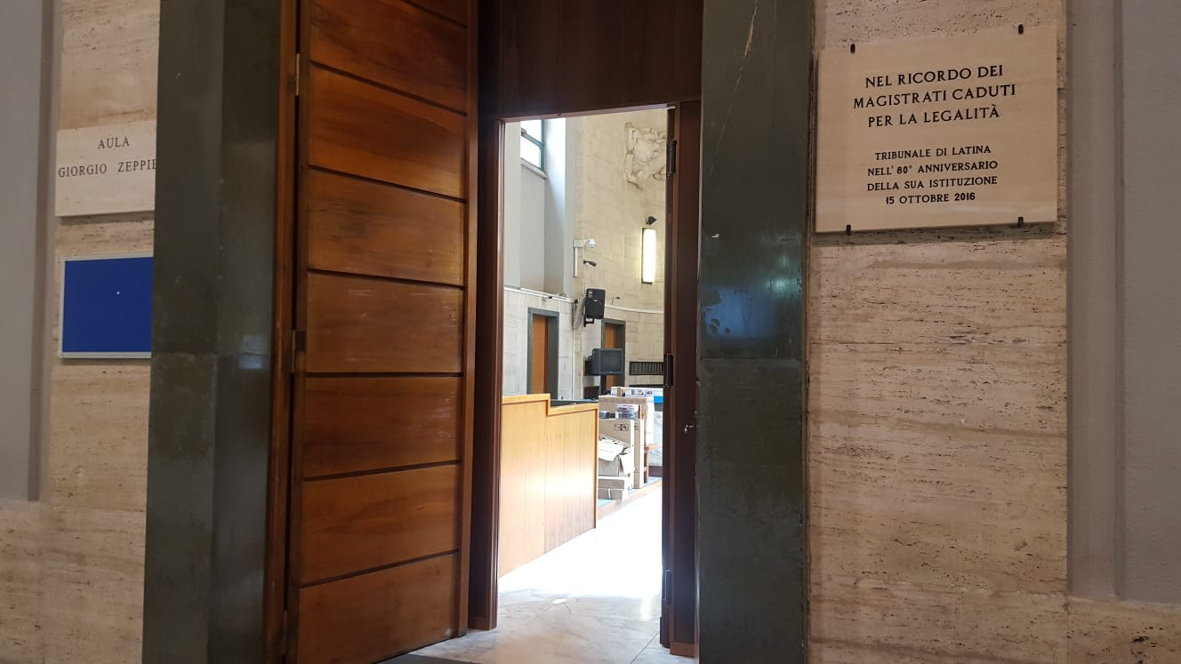 Terracina, violenza sessuale: la 45enne parla in audizione protetta - LatinaCorriere