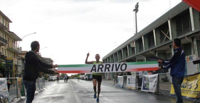 Trofeo città di Aprilia