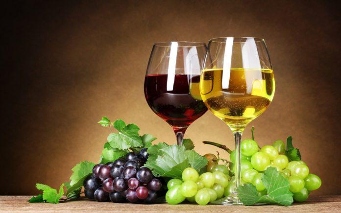 Festa dell'uva e del vino