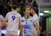 debutto della Top Volley
