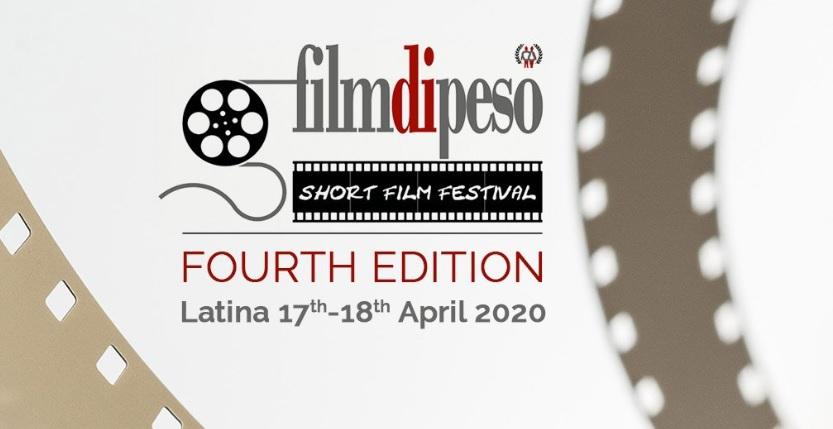 Short Film Festival Filmdipeso a Latina, aperto il bando - LatinaCorriere