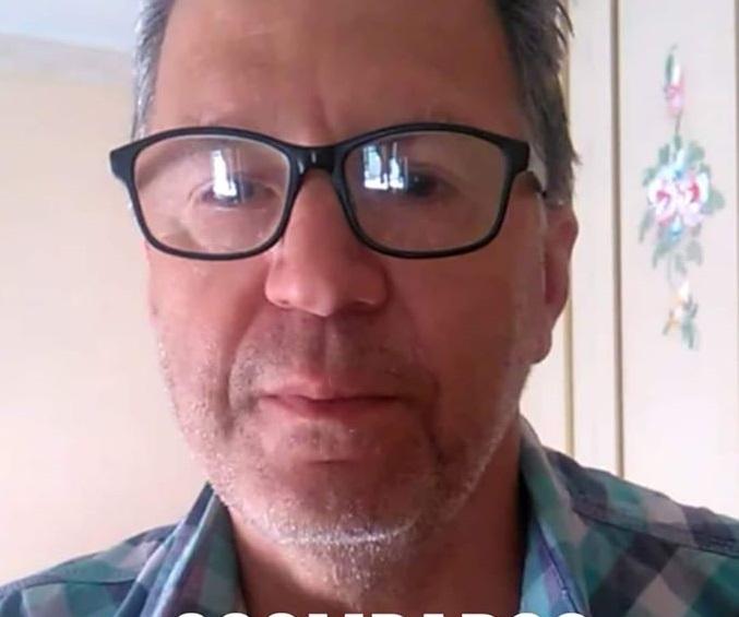 Osvaldo Voto