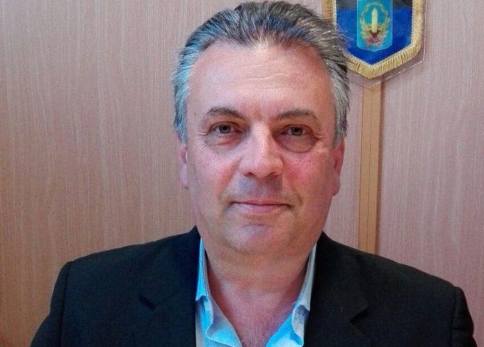 Paolo Frison