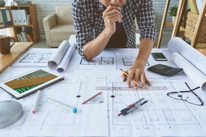 finto architetto