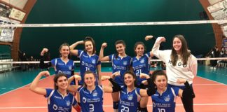 Virtus Volley Latina