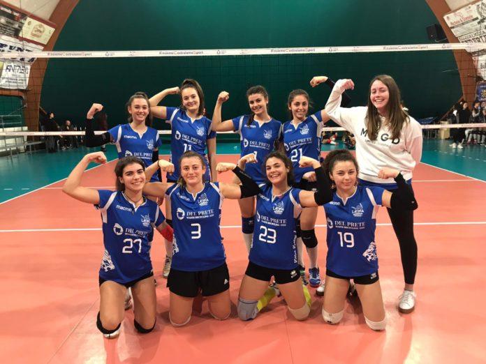 Virtus Volley Latina