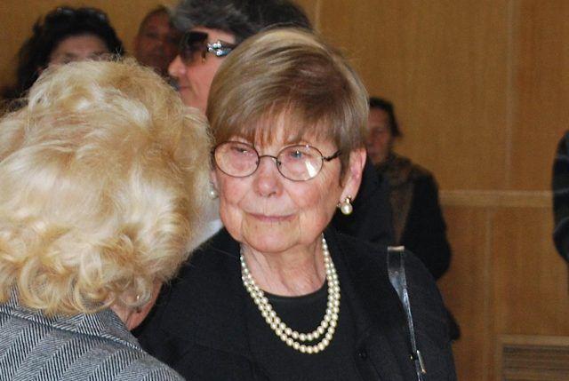Maria Pia Salvini